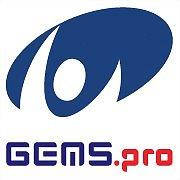 Logo 23) Gems.pro