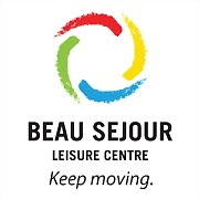 Logo 7) Beau Sejour Leisure Centre