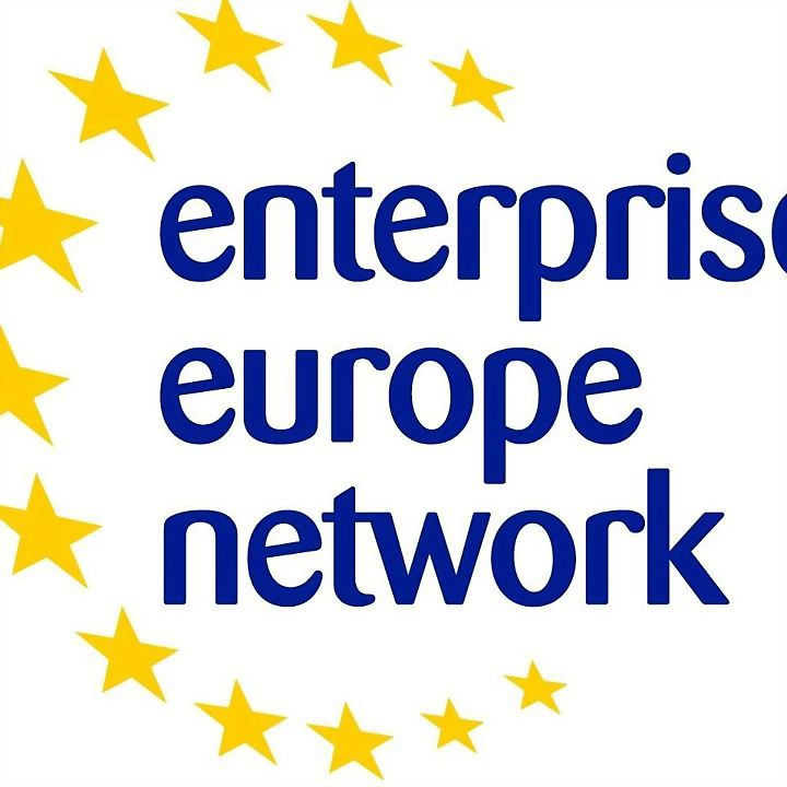 Logo 9) Enterprise Europe Network - EEN Wallonie