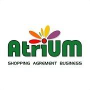Logo 25) Atrium Moldova
