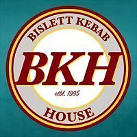 Logo 10) Bislett Kebab House