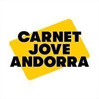 Logo 3) Carnet Jove Andorra