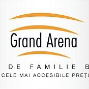 Logo 11) Grand Arena Mall