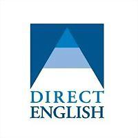 Logo 21) Direct English Sudan