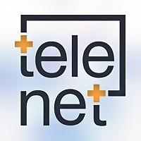 Logo 6) Теленет