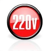 Logo 18) 220V