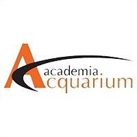 Logo 2) Acquarium Academia Natação Ltda