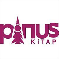 Logo 24) Pinus Kitap