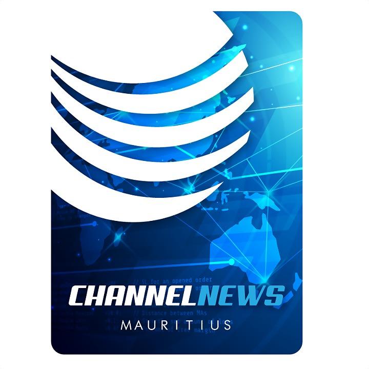 Logo 77) channelnews.mu