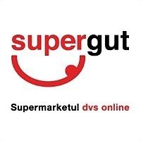Logo 5) Supergut