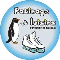 Logo 5) Patinage Et Loisirs - Tournai