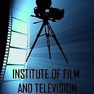 Logo 25) Institute Of Film And Television