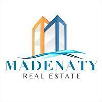 Logo 7) Madenaty Real Estate