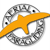 Logo 31) Aerial Paragliding