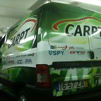 Logo 6) Carpt