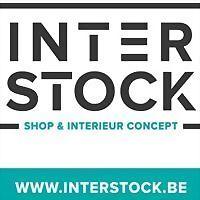 Logo 6) Interstock