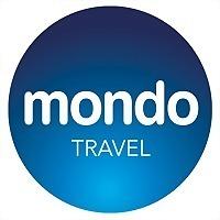 Logo 2) Mondo Travel Takapuna
