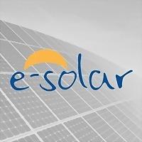Logo 2) Esolar Pty Ltd
