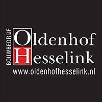 Logo 5) Bouwbedrijf Oldenhof Hesselink