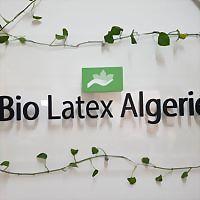 Logo 7) Bio Latex Algerie