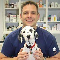 Logo 40) Clifton Veterinary Practice