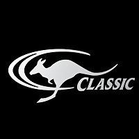 Logo 3) Classic Apparel & Print Classic Sports
