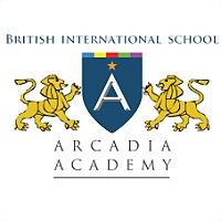 Logo 4) Arcadia Academy