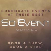 Logo 8) Soevent Monaco