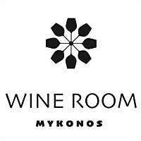 Logo 4) Wine Room Mykonos