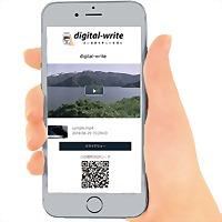 Logo 54) Digital-Write