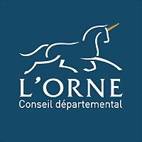 Logo 5) Conseil Départemental De L'orne