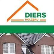 Logo 5) Wintergarten & Dachgauben  Von Diers Holzbau