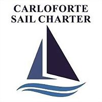 Logo 17) Carloforte Sail Charter