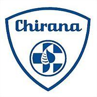 Logo 18) Chirana Stara Tura