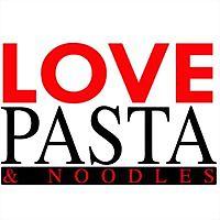 Logo 22) Love Pasta & Noodles