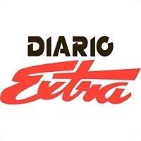 Logo 5) Diario Extra