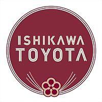 Logo 73) 石川トヨタ自動車