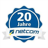 Logo 37) Netcom Ag