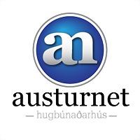 Logo 75) Austurnet