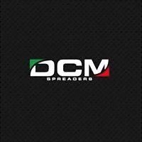 Logo 7) Dcm - Dal Cero Metalworking