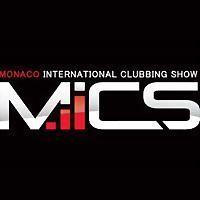 Logo 8) Mics (Monaco International Clubbing Show)