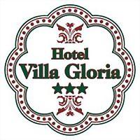 Logo 5) Hotel Villa Gloria