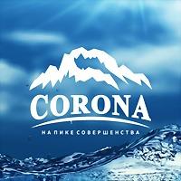 Logo 15) Природная Питьевая Вода Corona