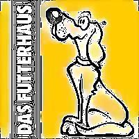 Logo 144) Das Futterhaus At