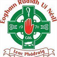 Logo 3) Owen Roe O'neill Leckpatrick