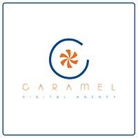 Logo 83) Caramel Native Ad Network