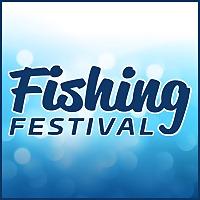 Logo 1) Fishing Festival