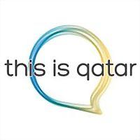 Logo 28) This Is Qatar