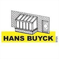 Logo 5) Hans Buyck Bvba