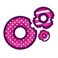 Logo 14) Donuts Factory